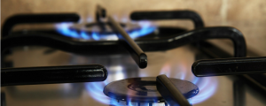 Cleaning Your Stove top Burners and Grates