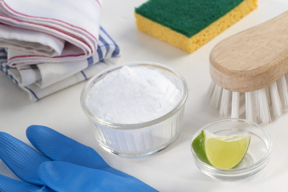 Cleaning with Lemon and Vinegar – A Non-Toxic Way to Keep Your Home, Sparkling Clean