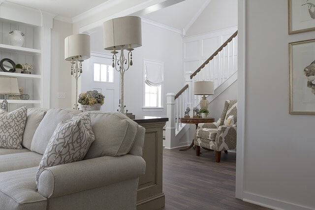 Top Cleaning Services In Alexandria Va Gold Star Maids